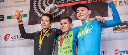 Trofeo Cinelli VC Hlohovec, 24.3.2018