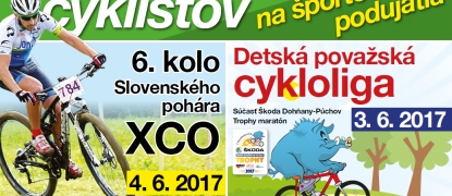 6. kolo Slovenského pohára XCO