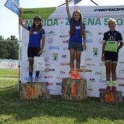 7. kolo Slovenského pohára v horskej cyklistike, Selce, 10.8.2019