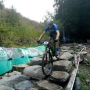 Európsky mládežnícky MTB šampionát v talianskej Pile