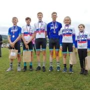 Majstrovstvá Slovenska MTB XCO 2020, Selce