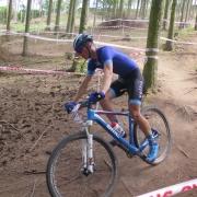 Český pohár XCO MTB UCI 1 - Mesto Touškov